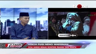 Download Video Dialog tvOne: Heboh 'Puisi' Neno Warisman MP3 3GP MP4