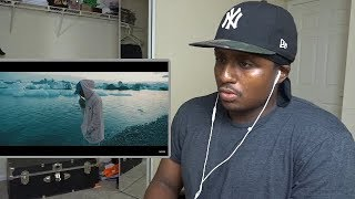 6LACK   Nonchalant Official Music Video |  REACTION BY KINGS HEIR
