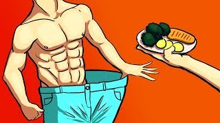 Lose Belly Fat With Only 1 Meal a Day