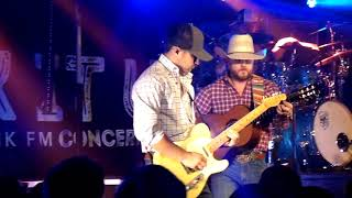 Cody Johnson   On My Way To You @ 8 Seconds Saloon (9618) New Song