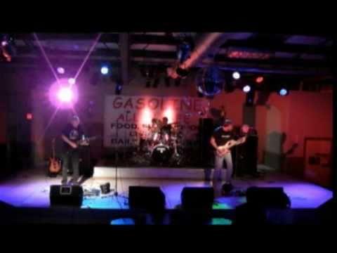 Hammerslug - Live 2010 - Ghost Chowder