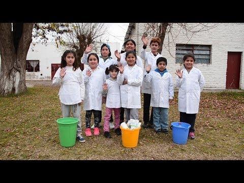 Despacito - Día del Medio Ambiente 2019 - EKESH Escuela N°108 LA LUISA