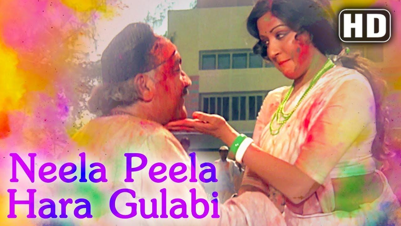 Neela-Peela-Hara-Gulabi-Lyrics-In-Hindi