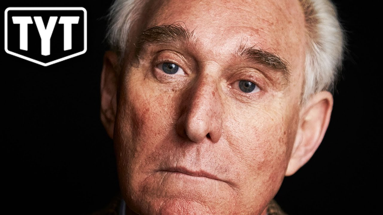 Did Roger Stone Just Threaten His Judge? thumbnail
