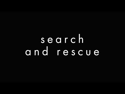 Project 46 - Search and Rescue feat. HALIENE (Gareth Emery Remix) [Cover Art]