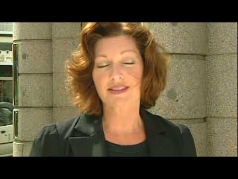 Sharon Jane Campbell Channel ITV Television Moments