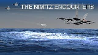 The Nimitz Encounters
