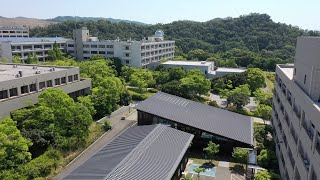和歌山大学観光学部紹介映像2019年