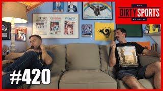 EPISODE 420: Brian Windhorst Lives in Lebron's Garage