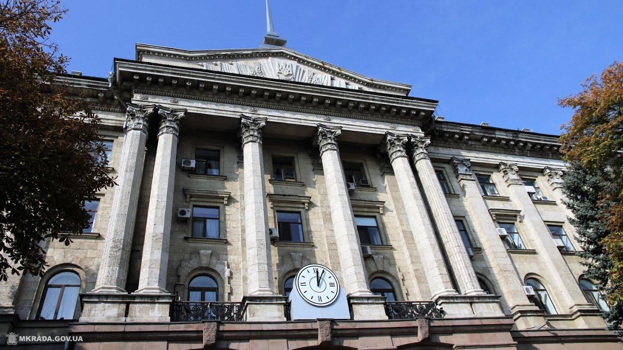 Заседание бюджетной комиссии Николаевского горсовета