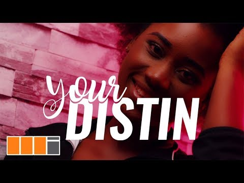 Donzy - Your Distin feat. Akwaboah