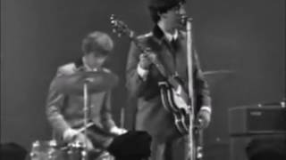 Long Tall Sally the beatles live