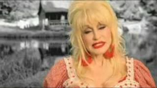 Dolly Parton Backwoods Barbie Music Video! in HD with Lyrics