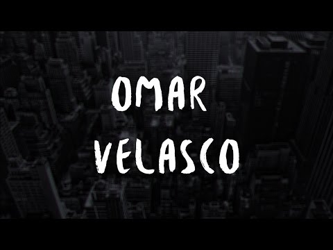 Omar Velasco - Harmony, Ca