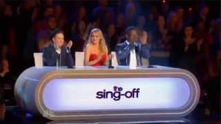 Break Free - SanFran6 - The Sing Off Season 5 HD