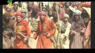 مختار نامه Mukhtar Nama In Urdu Episode 26 Part 3 Of 5 Subscribe For More