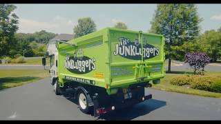 The Junkluggers of Gainesville - Junk Removal, Recycling, Upcycling, Junk Collection Gainesville, VA
