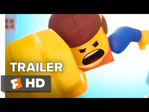 Movie Trailer: The Lego Movie 2: The Second Part (0)