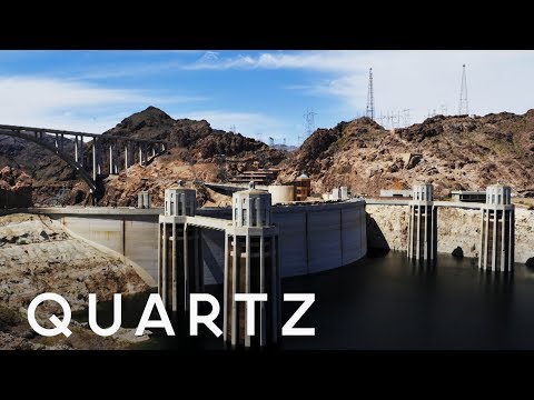 Turning Hoover Dam Into a Giant Battery