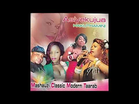 Khadija Kopa Classic Band Ngwinji   ZILIPENDWA TAARAB