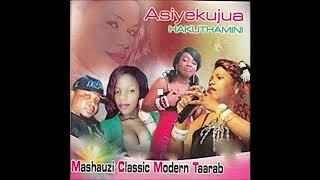 Khadija Kopa Classic Band Ngwinji | ZILIPENDWA TAARAB