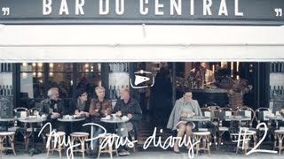Garance Doré: Pardon My FrenchMy Paris Diary #2