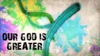 Our God by Chris Tomlin with Lyrics in HD