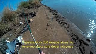 Рыбалка на реке меша татарстан 2020