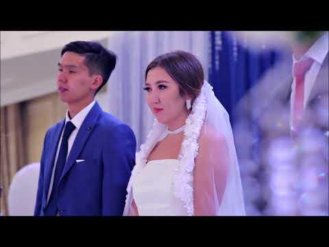 Самое поучительное пожелание родителей невесты