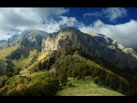 The #Balkan #Mountains in #Bulgaria / #С