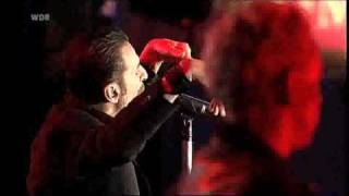 Depeche Mode - Nothing's Impossible (Rock Am Ring, 2006)