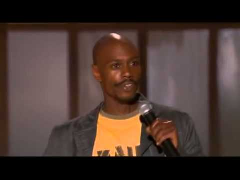 Dave Chappelle Best stand up comedian in the world, For what its worth.