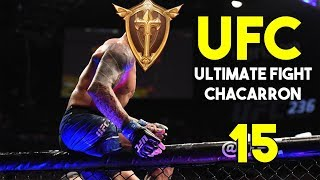 UFC: ULTIMATE FIGHT CHACARRON 15 ( Ft. JESUINO) - Arena Of Valor