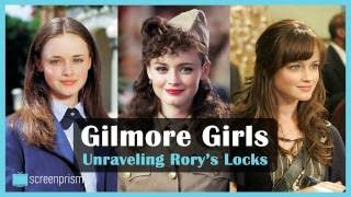 Gilmore Girls Hair: Unraveling Rorys Locks