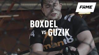FAME MMA 1: Boxdel vs Guzik (Zapowiedź)
