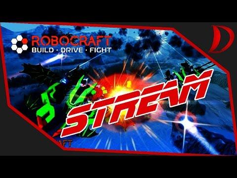 Pojďme hrát Robocraft! | aka. X Hodin hororu | CZ |