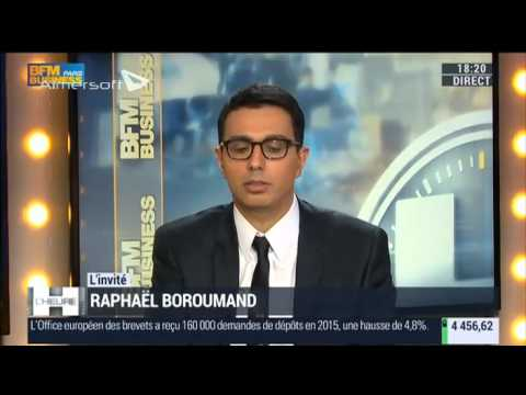 Vidéo de Raphaël Homayoun Boroumand