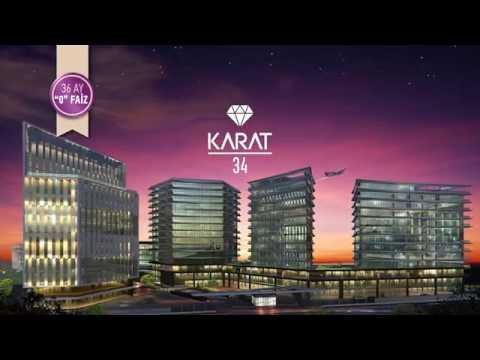 Karat 34 Tanıtım Filmi
