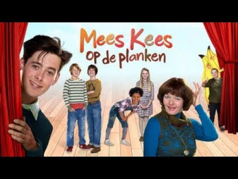 Mees Kees Op De Planken Full Movie