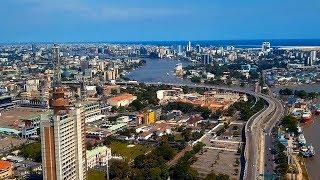 Nigeria Land of Opportunities