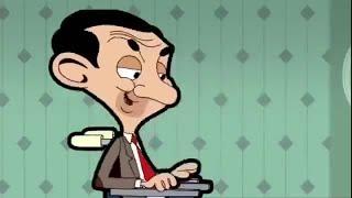 Mr Bean Best New Cartoon Collection 12 Hours Non stop 2017 Full Episode - Mr. Bean No.1 Fan