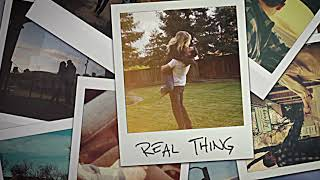 Clare Dunn Real Thing