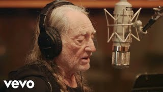 Willie Nelson, Merle Haggard - Missing Ol Johnny Cash (Official Digital Video)