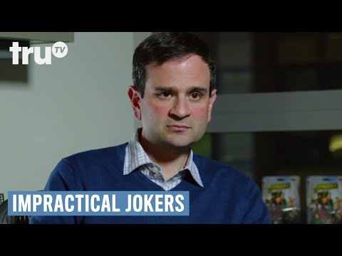Impractical Jokers - An Island Between Us (Documentary) | truTV
