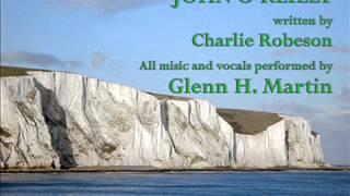 Glenn Martin - JOHN O'REILLY (Charlie Robison cover)