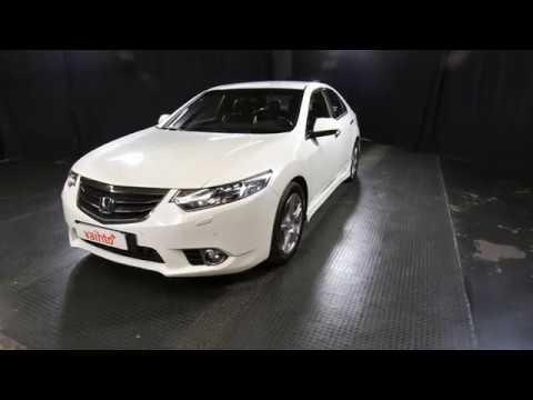 Honda ACCORD 2.2 i-DTEC 180hv Type S Business, Sedan, Manuaali, Diesel, FKS-626