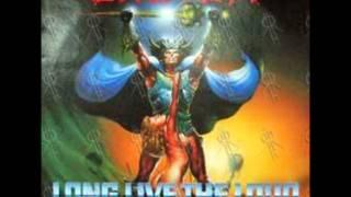 Exciter-Born To Die.wmv