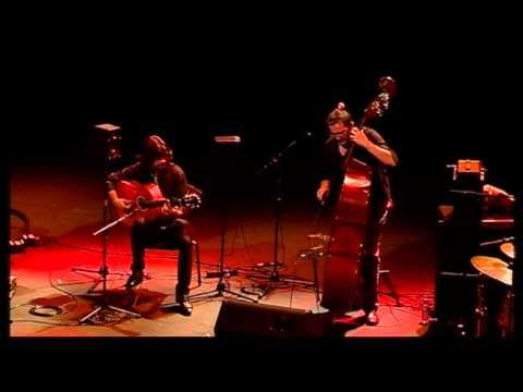 Colina Miralta Sambeat CMS Trio & Chicuelo – Bulería