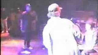 Eazy E Live RARE It's On  Luv 4 Dem G'z Dirty Version Lil Rare Eazy-E Clip