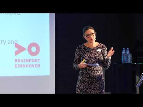 The role of ecosystems in promoting innovation — experience of Brainport, Netherland